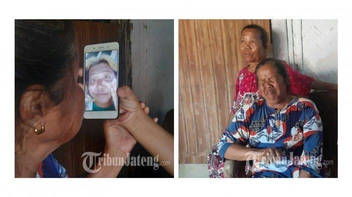 Kisah Remaja ABK Ditemukan Terkatung-katung Tanpa Busana di Laut, Kini Tak Punya Uang Untuk Pulang