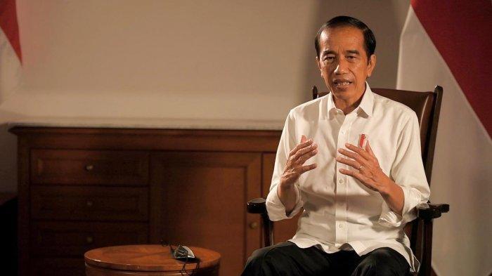 Jokowi Minta Masyarakat Tak Sepelekan Covid-19, Dorong Kepala Daerah Larang Warganya Mudik
