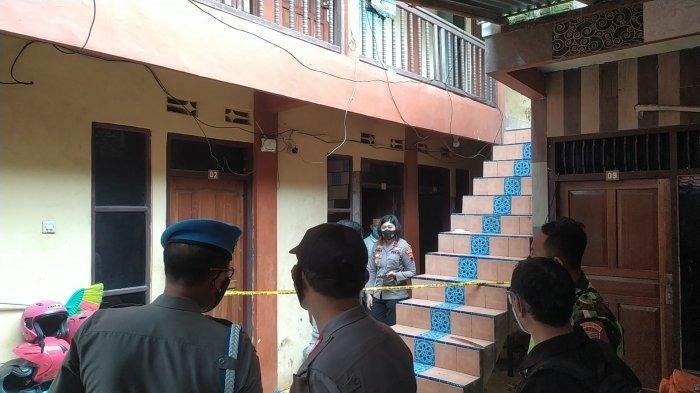 Pemandu Lagu di Semarang Tewas di Kamar Kos, Sejumlah Barang Ditemukan Hangus