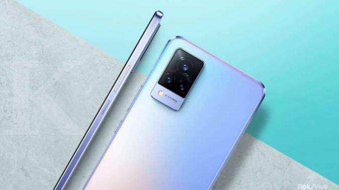 POPULER Techno: Harga Vivo V21 5G, Rilis 24 Mei | Bocoran Spesifikasi Redmi Note 10S